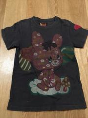 かわいい!グラグラ 140 145 Tシャツ