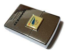 美品【限定品】ZIPPO ジッポ FIFA WORLD CUP 98公式ライター