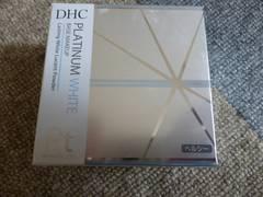 DHCラスティングホワイト ルーセントパウダー