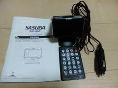 SGR-880(12V〜24V対応)GPS&カラー画面