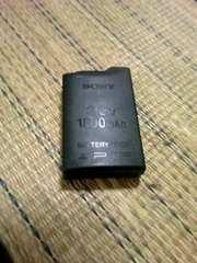 PSP1000用バッテリー