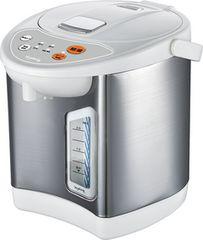 電動給湯ポット 2.2L 水位表示ディスプレイ