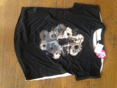 新品☆ティシャツ