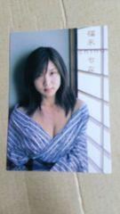 福永ちな◆071■BOMB CARD LIMITED