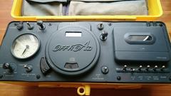 アウトドア CDプレイヤー カセットプレイヤー付き レア