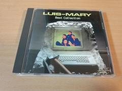 ルイ・マリーCD「ベスト・コレクション」Luis-Mary●