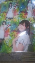 欅坂46【クリアファイル】全4種・LOTTE