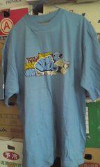 PNBNATION ピーエヌビーネーション Tシャツ XL