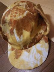 ★オシャレデザイン キャップ 帽子 耳当て有り サイズフリー★