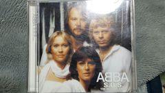 ABBA S.O.S ベストオブアバ 国内盤