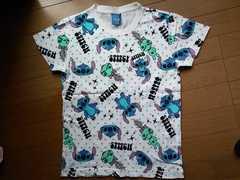 美品♪スティッチ★Tシャツ(^^)