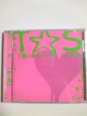 (CD)SCANTY/スキャンティー☆FOUR LUCKY GIRLS新品未開封品廃盤