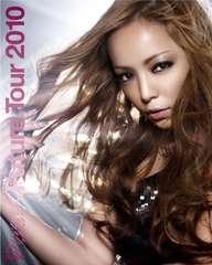 安室奈美恵/Namie Amuro  Past<Future Tour 2010