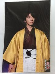 滝沢演舞城09 河合郁人君大判写真
