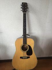 美品 Morrisアコースティックギター