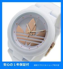 新品 即買い■アディダス ADIDAS 腕時計 ADH9085 ホワイト★