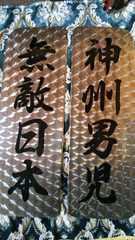 寝台窓(^-^)ウロコ(^_^)v