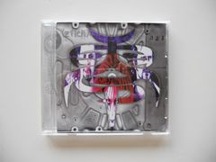【X JAPAN hide】zilch 3.2.1 CD