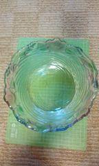 巨大透明皿♪