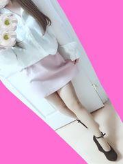 愛用♪セシルマクビー♪くすみピンクタイトミニスカート