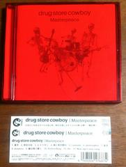 (CD)DRUG STORE COWBOY/ドラッグストアカウボーイ☆Masterpeace