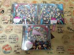 HKT48 最高かよ type-a.b.c.劇場盤 他CD8枚セット