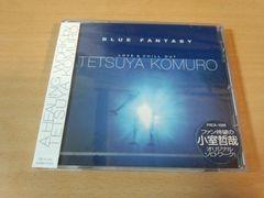 小室哲哉CDS「BLUE FANTASY」TK●