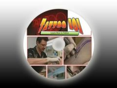 ◆アートメイク◆How To Tattoo◆(DVD)◆