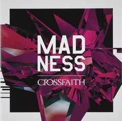 CROSSFAITH「MADNESS」1stSINGLE