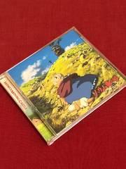 【即決】スタジオジブリ「ハウルの動く城」(サウンドトラック)