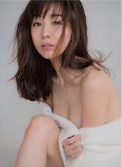 【送料無料】田中みな実 限界セクシー写真フォト 2L判5枚組B