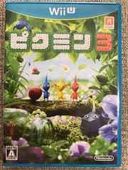 ピクミン3 極美品 WiiU