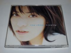 ♪Rina Chinen/Growing 知念里奈
