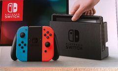 新品ニンテンドースイッチ本体ネオンカラー任天堂Nintendo