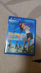 みんなのゴルフ6 みんゴル6