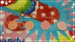 コーセー/エルシア☆ 明るさ&血色アップチークカラー4色セット♪定価5616円