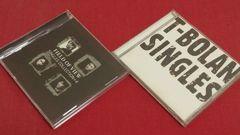 【即決】FIELD OF VIEW+T-BOLAN(BEST)CD2枚セット