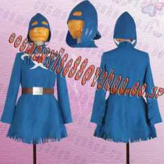 風の谷のナウシカ ナウシカ  コスプレ衣装
