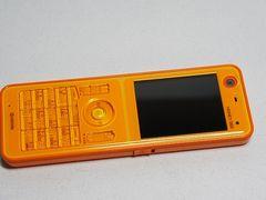 ●安心保証●美品●WX350K オレンジ●