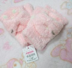 子供用品☆メゾピアノ☆手袋
