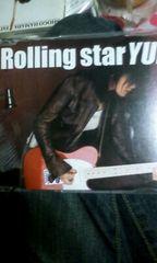 YUICD「Rollingstar」