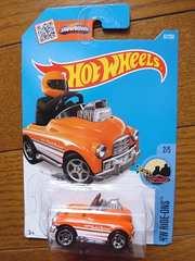 ホットウィール PEDAL DRIVER ペダルドライバーホットホイールペダルカー