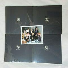 防弾少年団 BTS バンタン WINGS 未再生CD 全員 Gバージョン