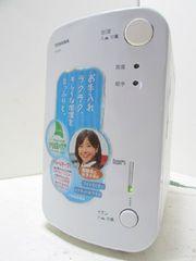 8401☆1スタ☆TOSHIBA/東芝 ヒーター加熱式 加湿器 KA-E35S マイナスイオン