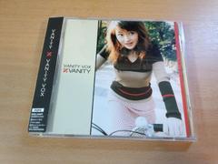 バニティーCD「VANITY VOX」秋山実希MIKI●