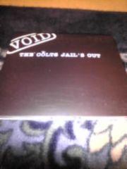 CD:THE COLTS(コルツ)ジェイルズアウト 帯あり