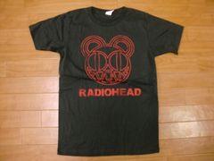 レディオヘッド Tシャツ Mサイズ 新品