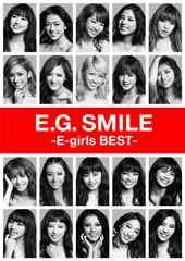 即決 特典付 E.G.SMILE -E-girls BEST- +3Blu-ray+スマプラ 初回