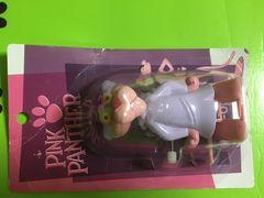 ピンクパンサーぜんまい人形