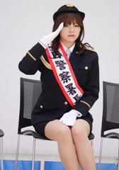 篠崎愛  L判写真1枚☆G12-33